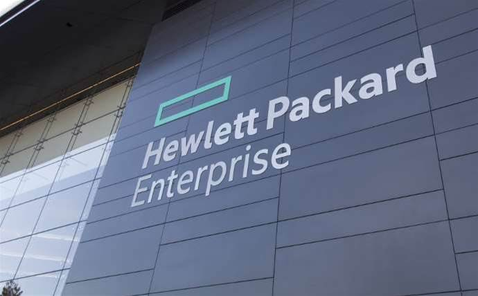 HPE's Whitman: why we spun off services with CSC