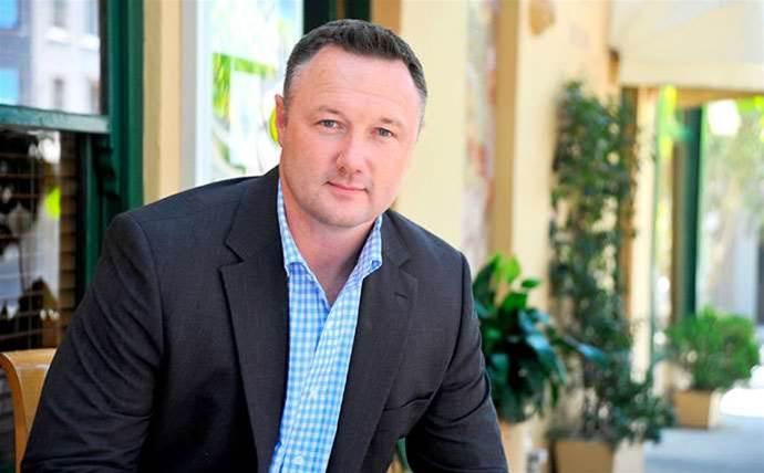 Ingram Micro's Matt Sanderson to depart after 'turning around' distie