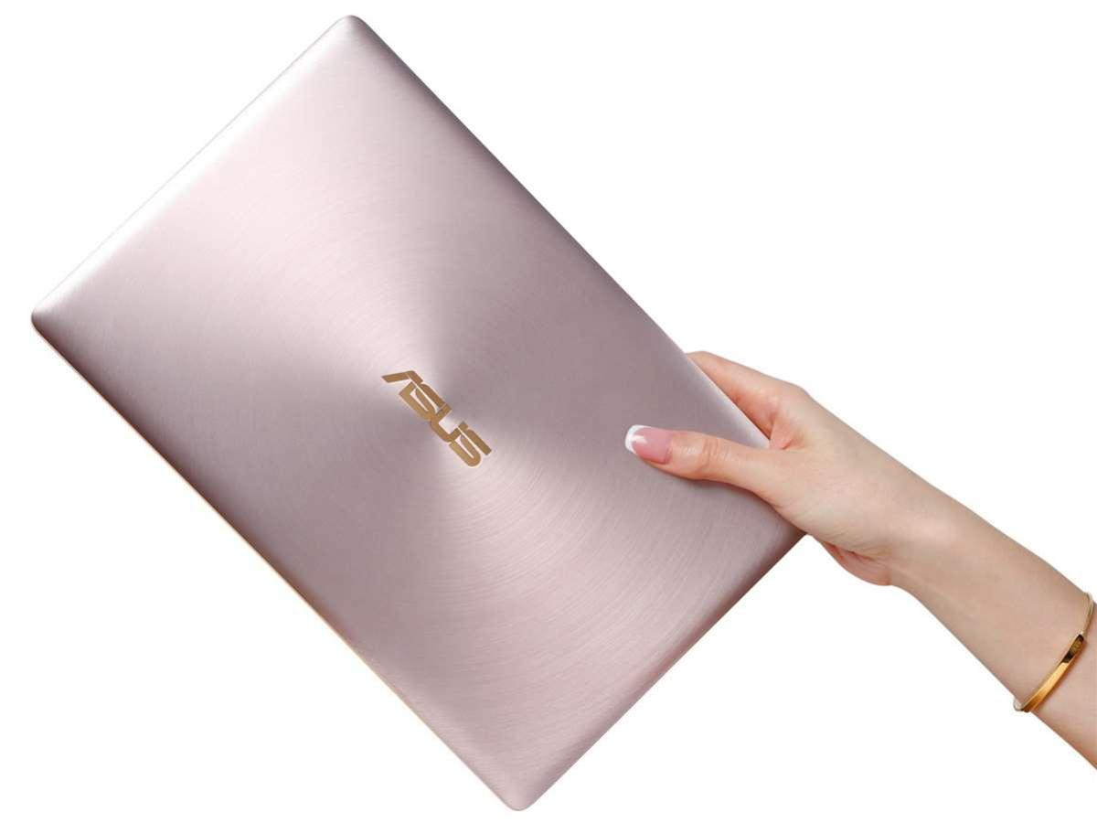 Asus ZenBook 3 attempts to dethrone MacBook