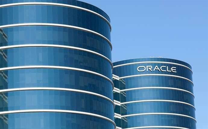 Oracle whistleblower sues