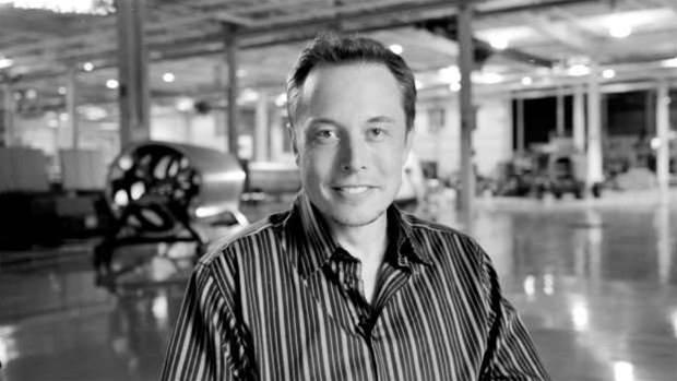 Apple has missed the autonomous car party, says Elon Musk