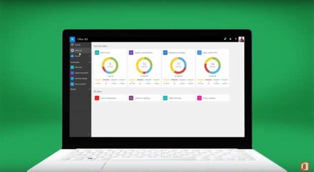 Microsoft Planner is a Trello rival you might actually use