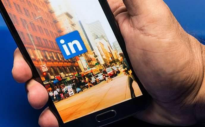 Russia starts blocking LinkedIn