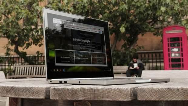 Google could be working on a new Chromebook Pixel