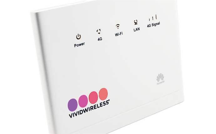 Unwired returns as Vividwireless on Optus 4G LTE