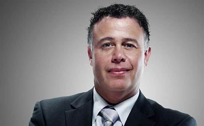 HP Inc chief says rivals are 'distracted' and 'fragile'
