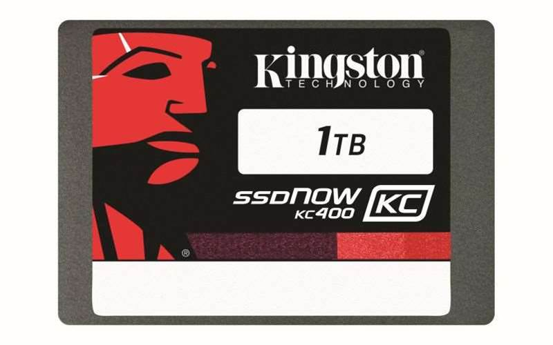 Review: Kingston's SSDNow KC400 KC 1TB SSD is too expensive to recommend