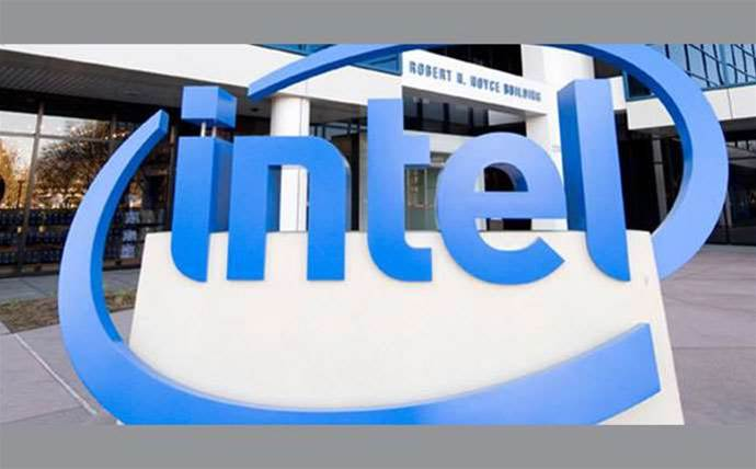 Intel mulls sale of former McAfee: report