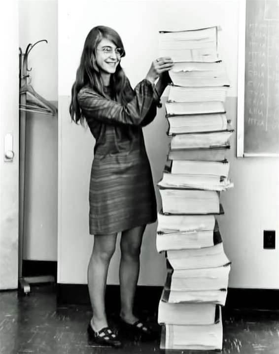 Fancy digging through the Apollo 11 source code?
