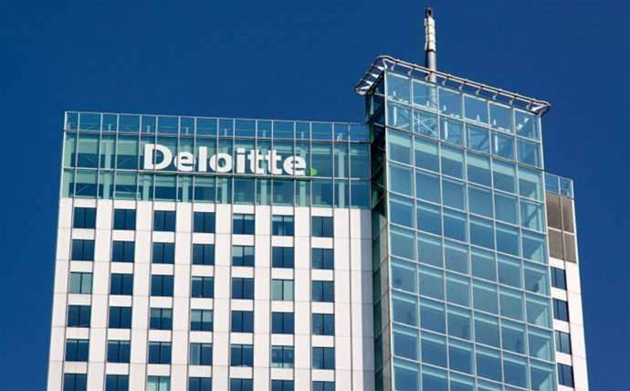 Deloitte acquires Melbourne IT integrator
