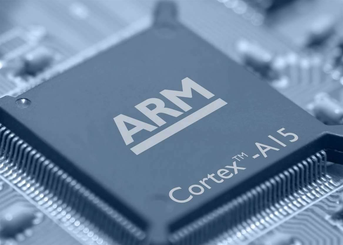 SoftBank to get IoT leg-up with ARM
