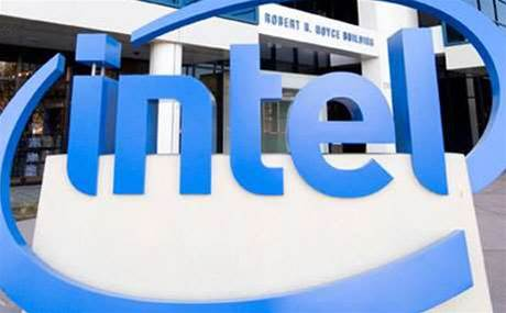 Intel's growing data centre business