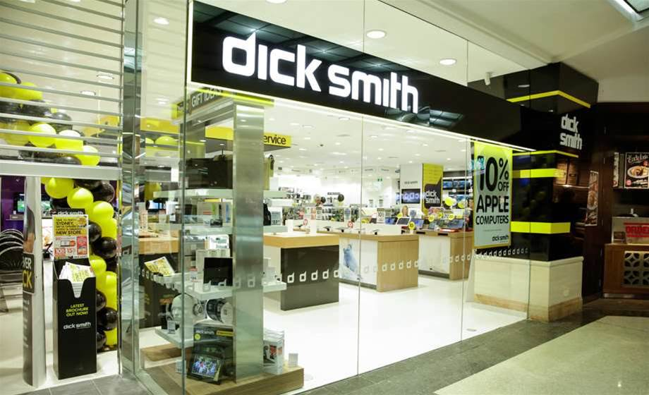 It's officially over: Dick Smith enters liquidation