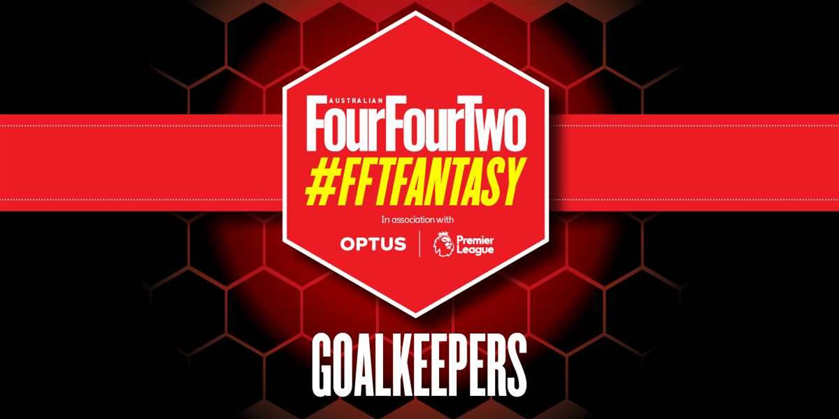 Own the best fantasy team...#1 Goalkeepers