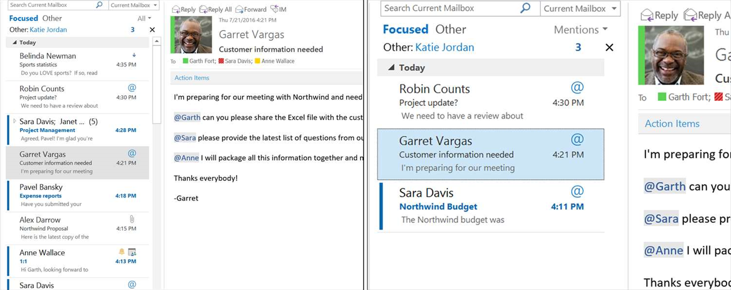 Office 365 gets new intelligent tools