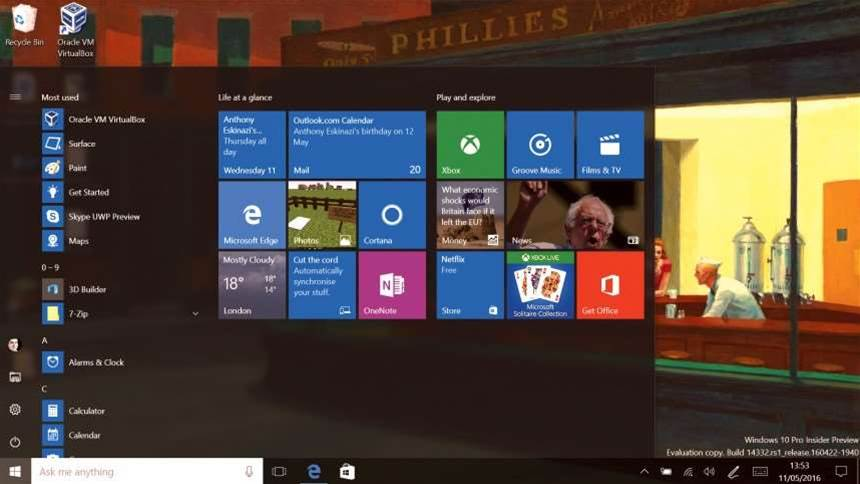 Windows 10 Anniversary Update: What's changed, what's new and what you need to know