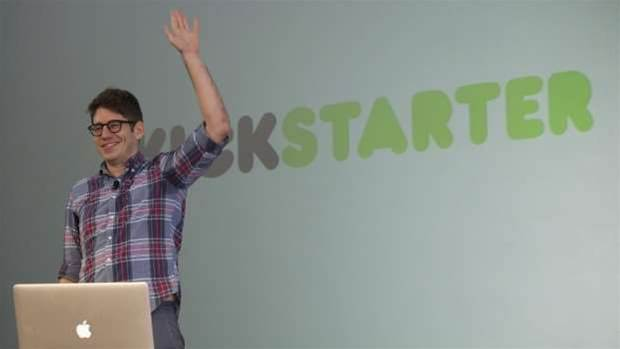 How many jobs has Kickstarter actually created?
