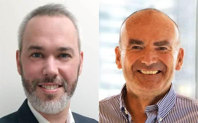 Melbourne BI vendor Yellowfin nabs VP out of UltraServe
