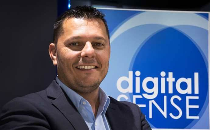 Logicalis Qld GM appointed Digital Sense chief