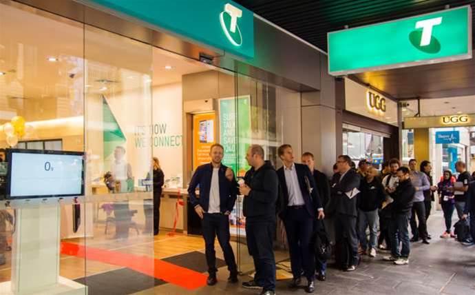 Telstra axes 300 more jobs