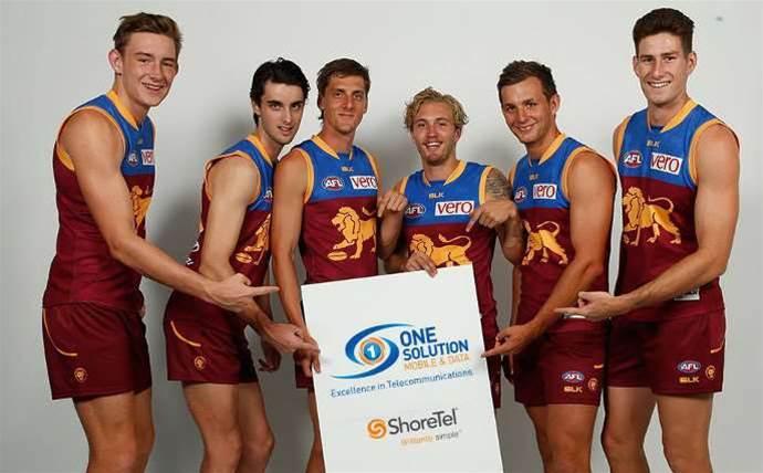 ShoreTel partner deploys UC to AFL club