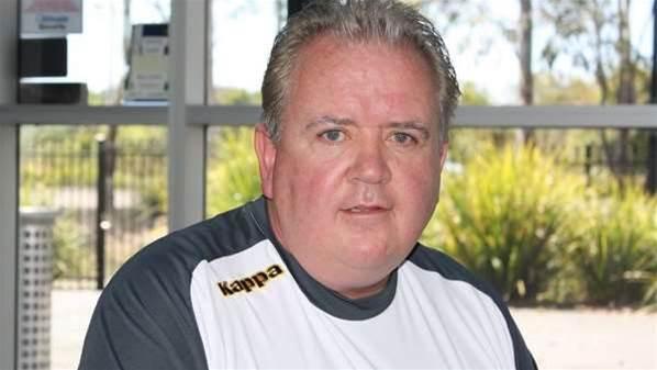 Walmsley hails fallen Mariner McLafferty