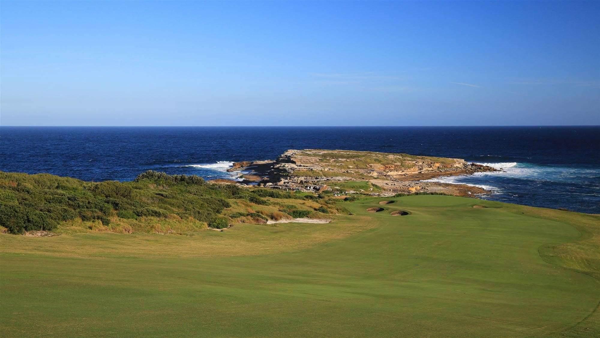 TOP-100 SPOTLIGHT: New South Wales Golf Club