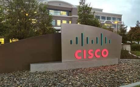 Cisco to acquire container startup