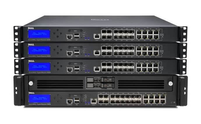 Dell SonicWall reveals partner program for post split