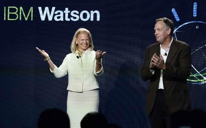 Is IBM Watson a dud?