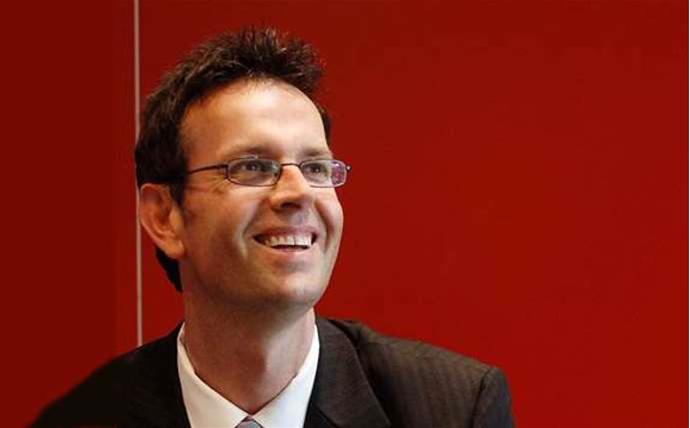 DocuSign Australia hires ex-Ingram Micro marketing director