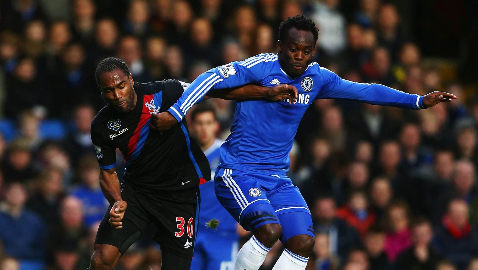 Michael Essien Says No to A-League