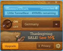 TunnelBear 3.0 brings faster, more secure VPN connections