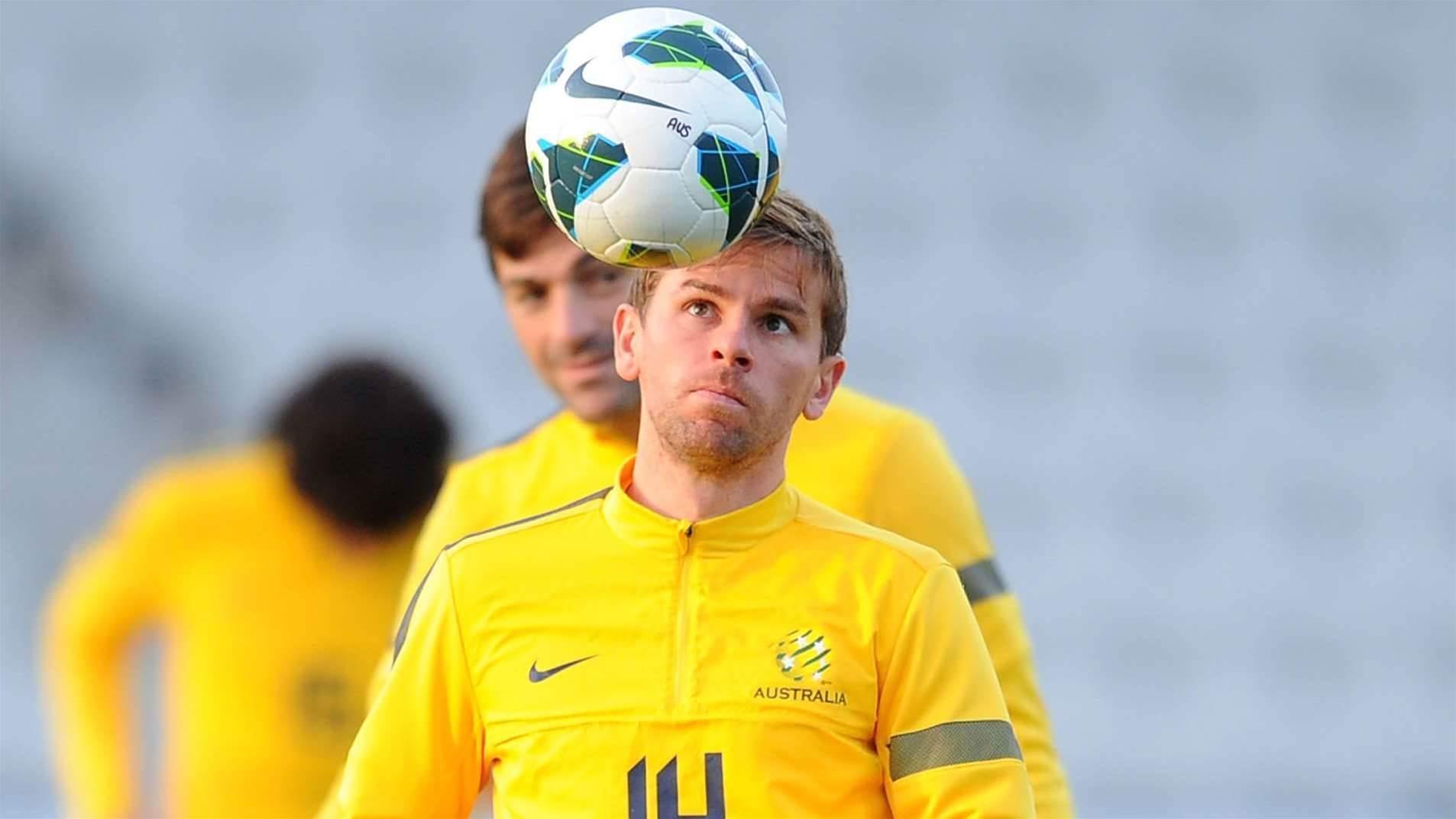 Holman hails A-League Socceroos