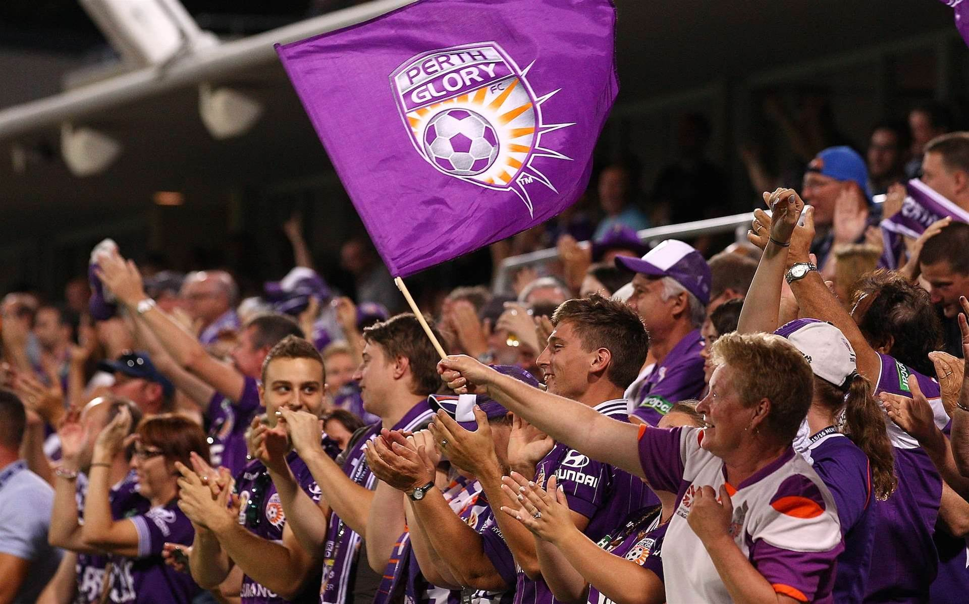 'Bright start can bring back Glory days'