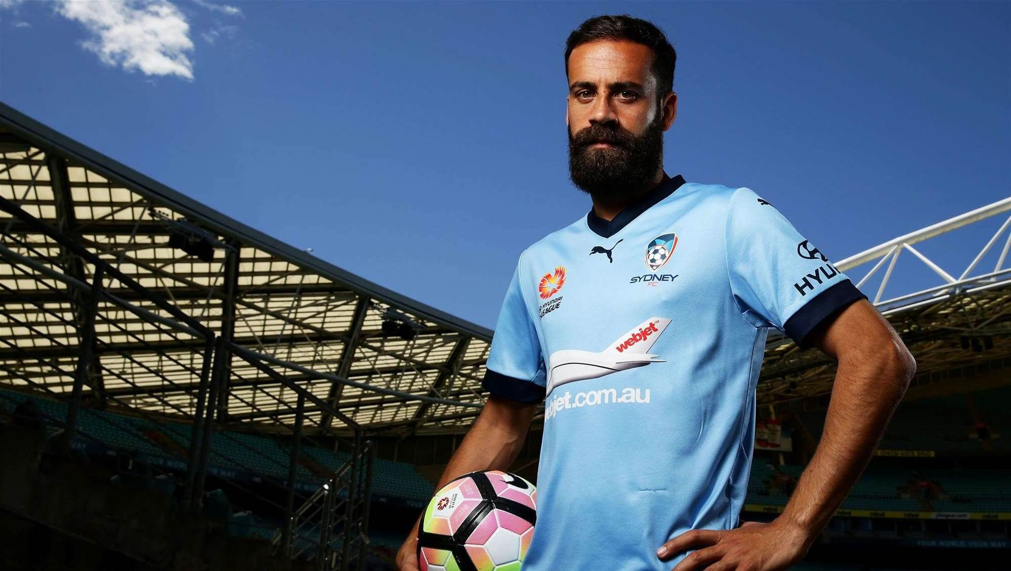Brosque: We have to deliver
