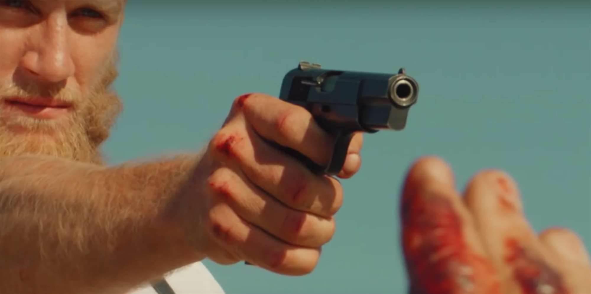 Let's Be Frank Wins 2016 Best Film At London Surf Film Festival