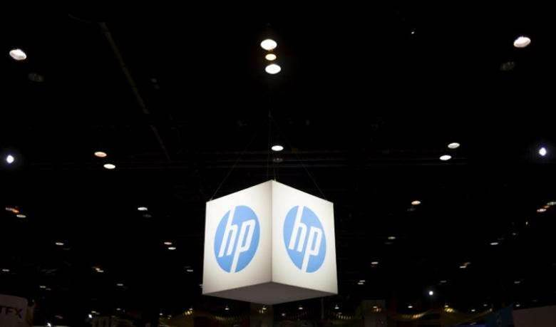HP Inc will cut up to 4000 jobs
