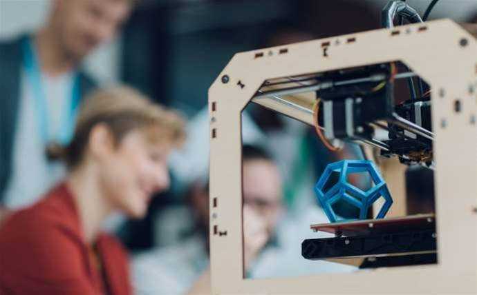 3D printing industry to double in 2016