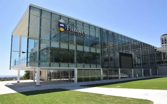 Flinders Uni solves password fatigue with Okta partner