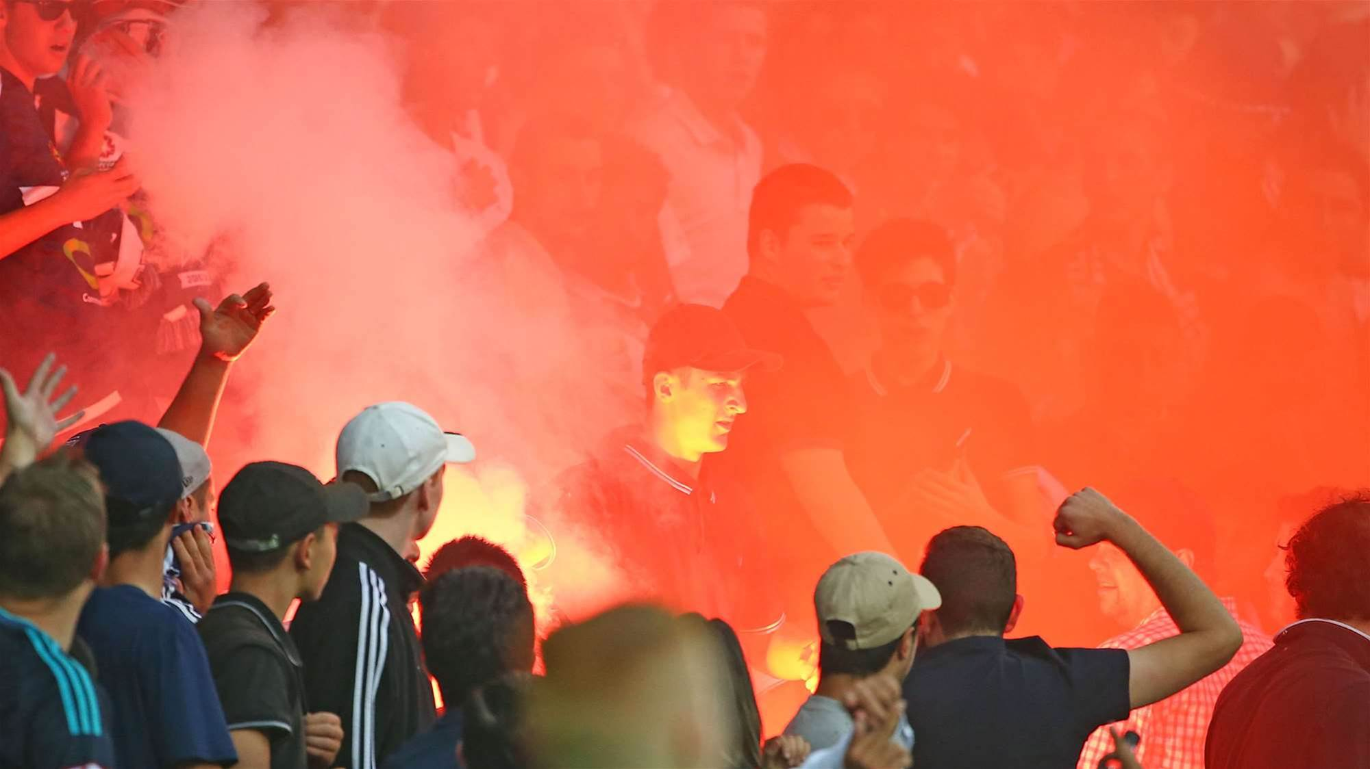 FFA delivers ruling on flare