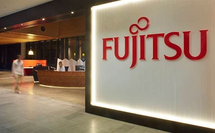 Another billion-dollar year for Fujitsu Australia