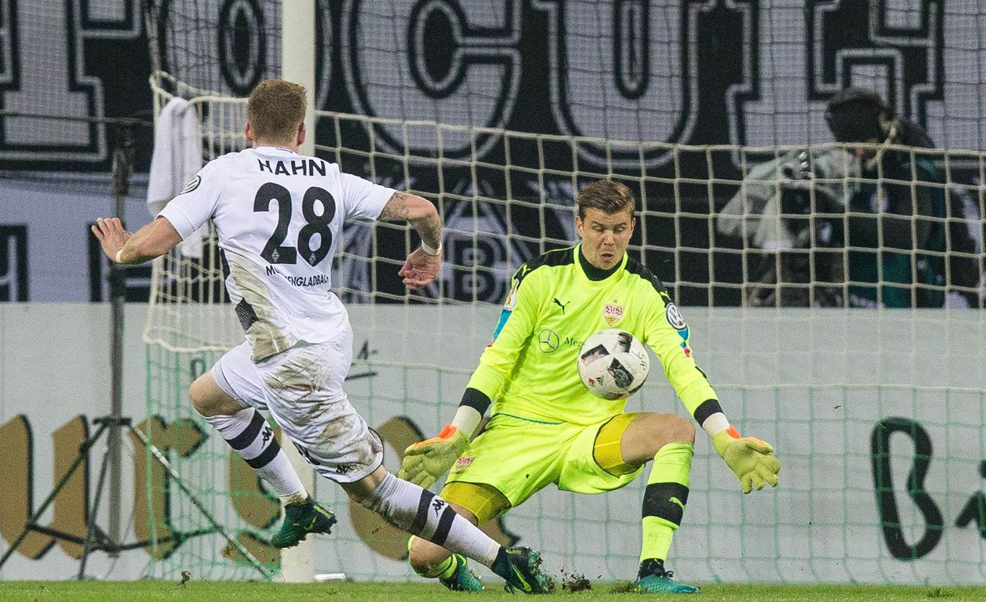 Langerak stars in cup loss