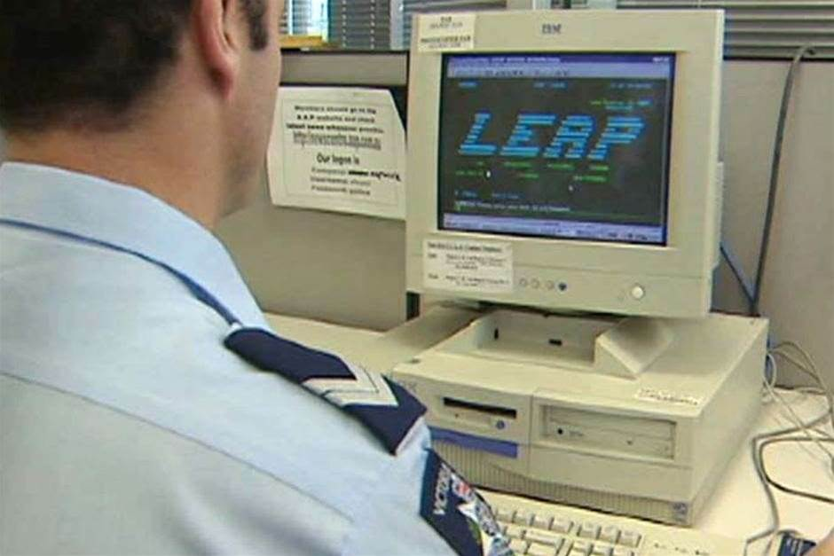 Victoria Police extends life of 25-yr-old LEAP database