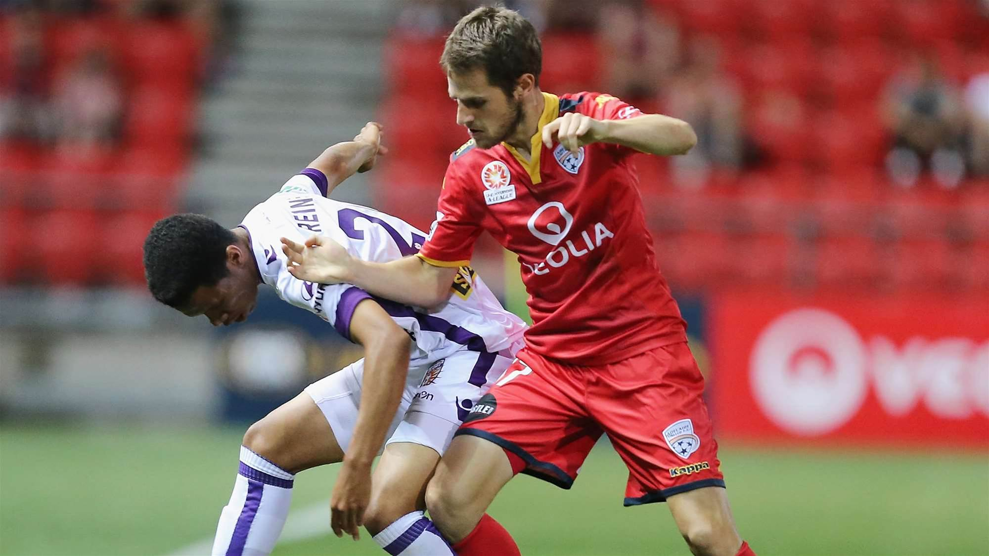 Dugandzic: From A-League to NPL2