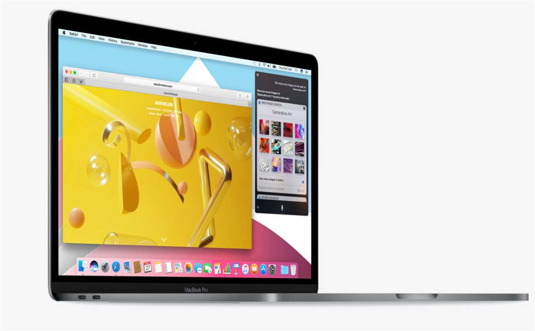 Apple lifts the lid on three new MacBook Pros