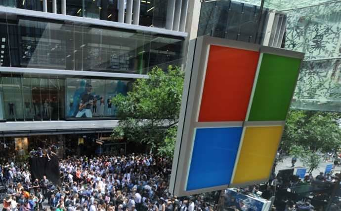 Microsoft takes on Slack, Facebook with messaging launch