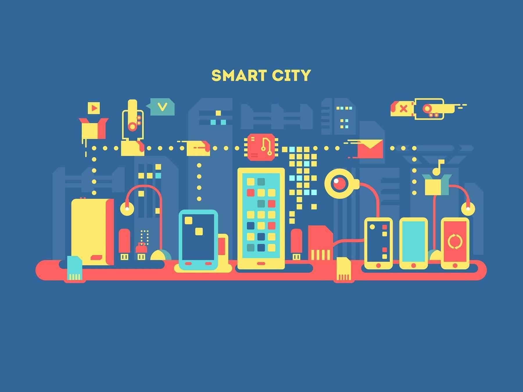 Five strategies to unlock smart city potential