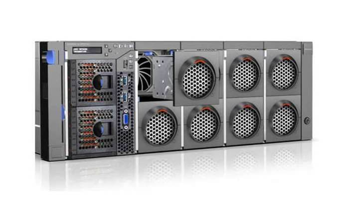 Lenovo refreshes NSW Education Department servers