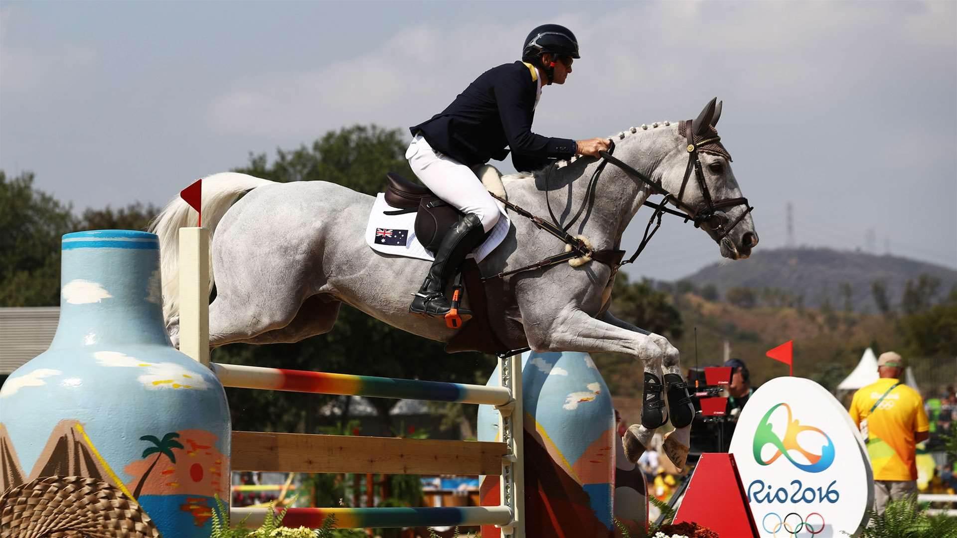 Advancing horse sports in Australia